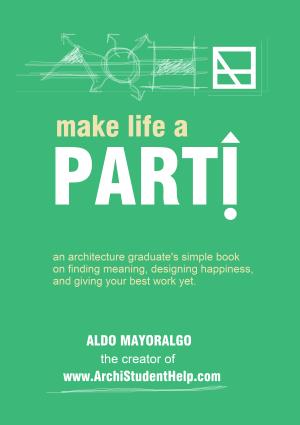 Make Life a Parti Cover