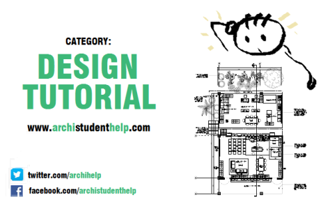 DESIGN TUTORIAL BANNER