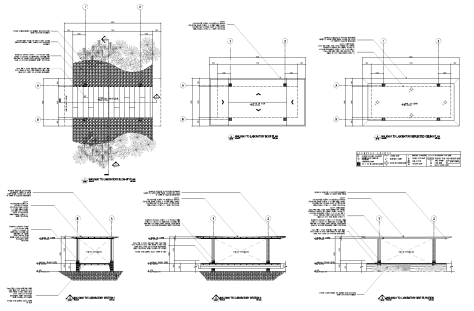 Framing Plan 1