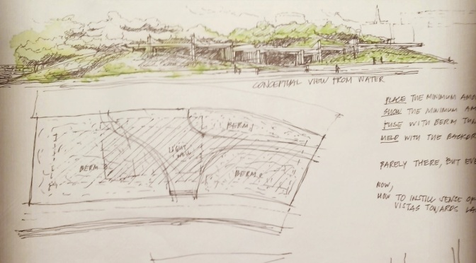 Why Is It Important for Architects to Sketch?