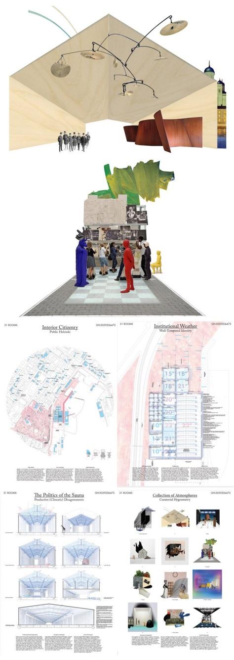 Image courtesy of Malcolm Reading Consultants – http://designguggenheimhelsinki.org/finalists/